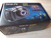 Sea Life DC 800 Unterwasserkamera