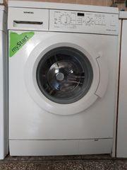 Waschmaschine Siemens Siwamat XL 1642