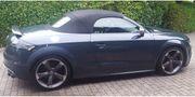 Audi TTS 2 0 TFSI