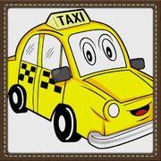 Deine etwas andere Taxifahrt