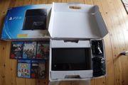 PlayStation 4 500GB Spiele Zubehör