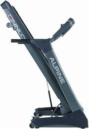 FINNLO - Laufband Alpine III