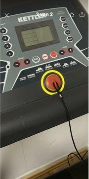 Sicherheitsschlüssel von Kettler Laufband