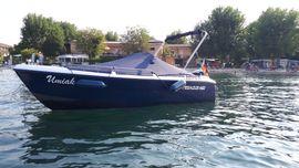 Motorboot Sportboot Konsolenboote Pegazus