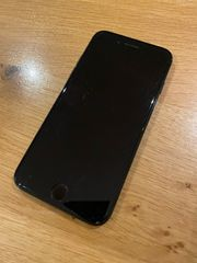 iphone 7 128gb diamantschwarz
