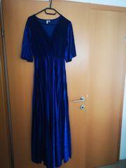 Kleid samtkleid