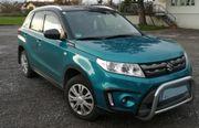 Suzuki Vitara Allrad shine 1