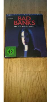 BAD BANKS - Blu Ray