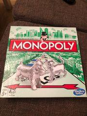 Monopoly zu verkaufen