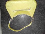 ital Designerledertasche