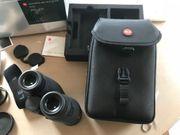 Leica Entfernungsmesser Einstellen : Fernglas leica modellbau hobby günstige angebote quoka