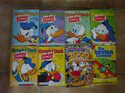 Donald Duck Jumbo Comics
