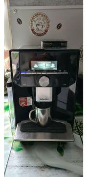 Kaffeevollautomat siemens eq 9 s300