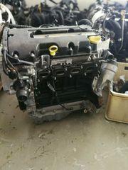 Engine Motor Opel 1 4