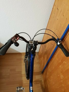 Damen-Fahrräder - Damen E-Bike Pedelec Elektrofahrrad 28Zoll