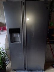 side by side kühlschrank samsung