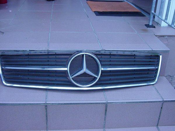 Mercedes Motorgrill 280SEC Bj 89-91