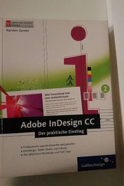 Galileo Design Adobe InDesign CC