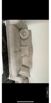 Sofa Esstisch