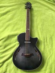 Crafter SA TMBK inkl Guitar