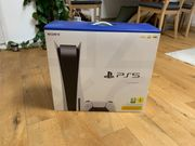 PlayStation 5 - NEU und OVP