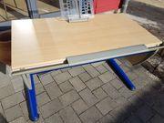 Moll Runner Compact Schreibtisch