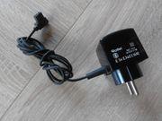 Rollei AC Adapter Netzteil Ladegerät
