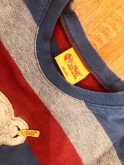 Steiff Hemd und Pullover für