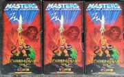 VHS Master of the Universe