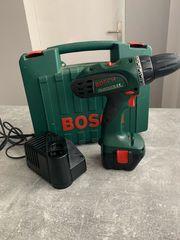 Bosch Akkubohrer