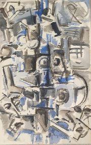 Ankauf Grafik - Moderne Kunst - Lithographien