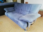 Couch Set Leder Musterring