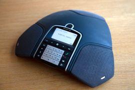 Telefonanlagen & Zubehör - Konftel 300Wx DECT Konferenzspindel Robotel