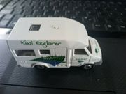 Spielzeug - Spielzeugauto - Auto - SIKU - Campingbus -
