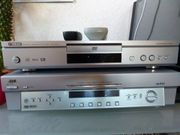 DVD Player und Home Cinema