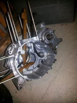 Bild 4 - Honda Shadow Varadero 125 Motor - Stuttgart