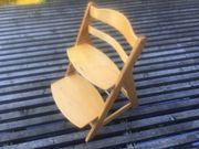 Triptrap Kindersitz gebraucht höhenverstellbar