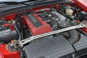 Honda S2000 Motor AP1 und