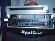 Vermietung Gitarren Amps-Combos in Bielefeld