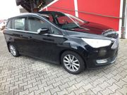 Ford Grand -C MAX TITANIUM