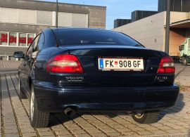 Volvo C70 Coupe BJ 1998 -: Kleinanzeigen aus Röthis - Rubrik Volvo