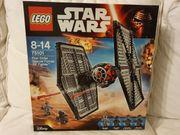 LEGO Star Wars First Oder