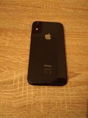 i phone xr schwarz 64