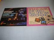 LP S-2 Stück Sound Music
