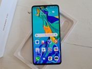 Huawei P30 Farbe Aurora 128GB