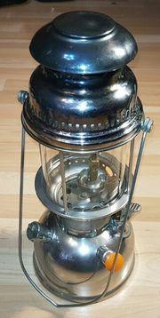Starklichtlampe Petroleumlampe Geniol Automatic 500