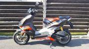 Aprilia SR50R