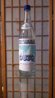 OUZO Kithara 0 7 Liter