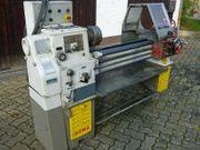 Drehbank Drehmaschine GEMA LZ160