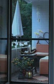 Lounge Poly Rattan Gartenmöbel 3-tlg